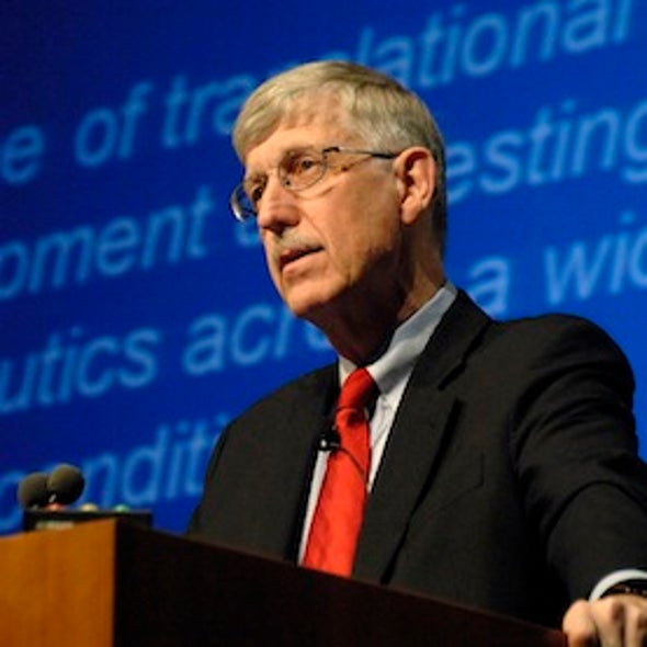 Congressional Paralysis Puts NIH Drug-Development Center in Limbo
