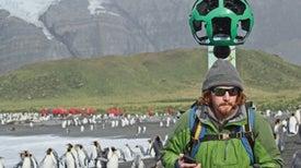 Follow Ernest Shackleton's Legendary Trek on Google Street View [Video and Slide Show]