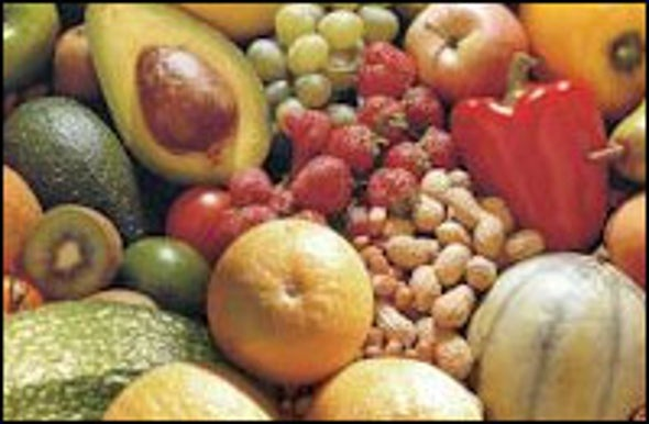 Benefits of Diet Can Kick in Late in Life