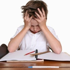 Chemical Exposure Linked to Attention Deficit Disorder in Children