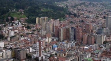 South American Cities Face Flood Risk Due to Andes Meltdown