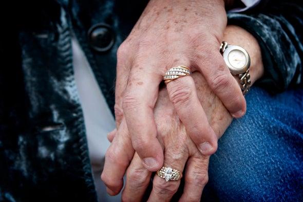 Dementia Rates Falling Among U.S. Seniors