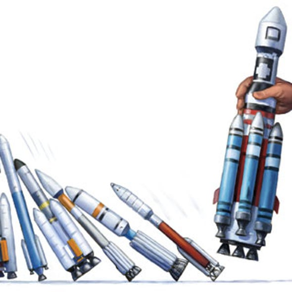 Don't Wreck the Mars Program