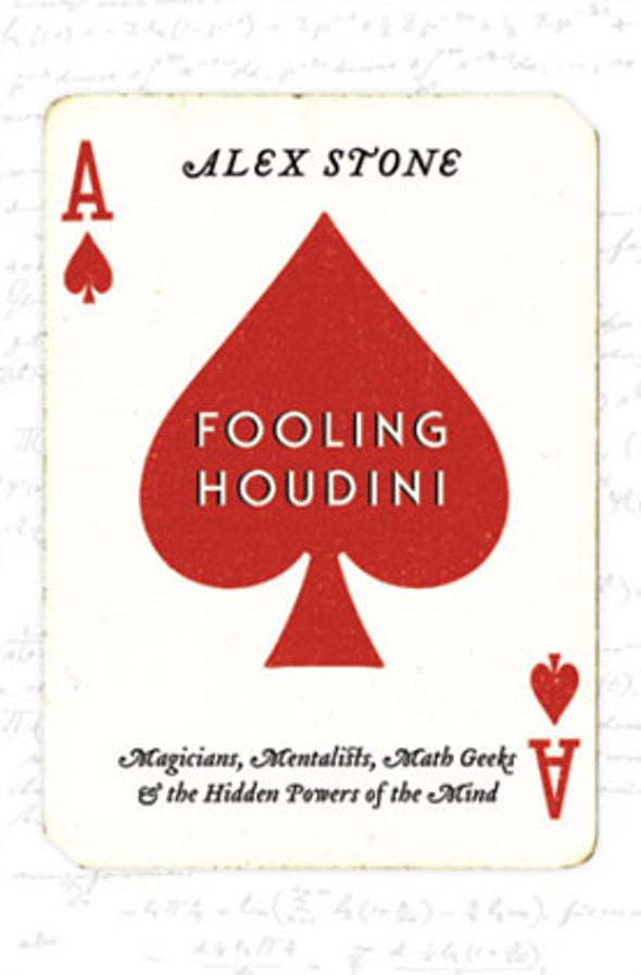 <i>MIND</i> Reviews: <i>Fooling Houdini</i>