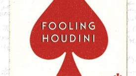 <i>MIND</i> Reviews: <i>Fooling Houdini</i>