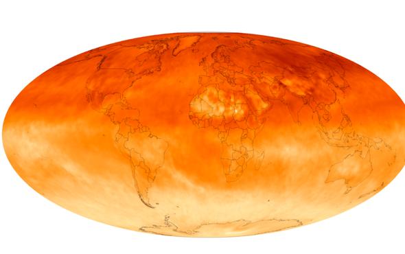 U.S. Environmental Group Wins Millions to Develop Methane-Monitoring Satellite
