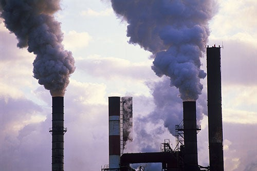 Exxon Knew about Climate Change Almost 40 Years Ago - Scientific American