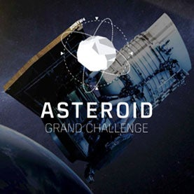 Asteroid Data Hunter