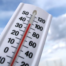 Why does rate double for every 10 degree rise in temperature?
