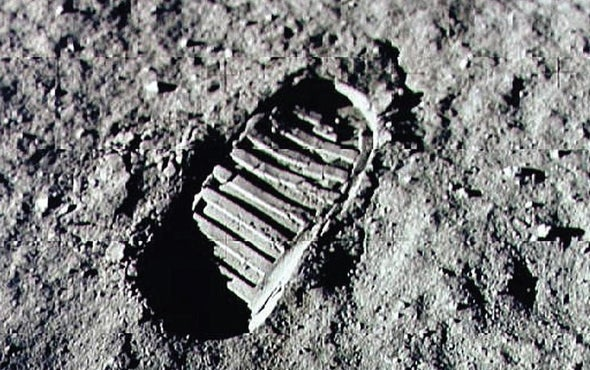 Missing Tape Discovery Solves 40-Year Lunar Mystery