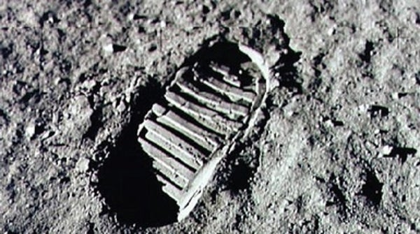 Missing Tape Discovery Solves 40-Year Lunar Mystery - Scientific American
