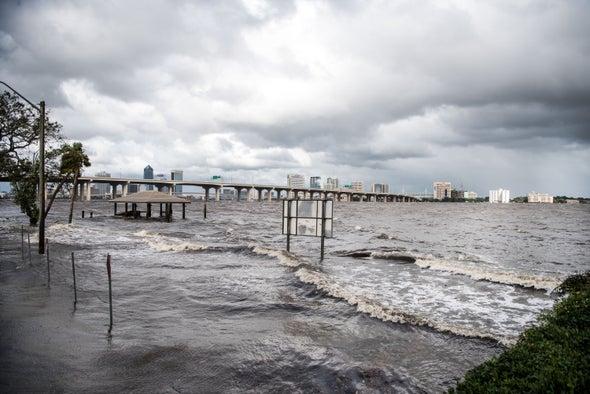 Tropical Storm Henri Could Bring Dangerous Storm Surge