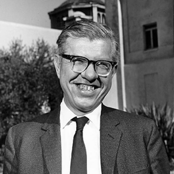 Credit Due: Was Sir Fred Hoyle Foiled--By Himself?