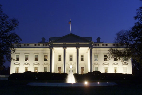 Obama's Science Experts Operate Unofficial Shadow Network