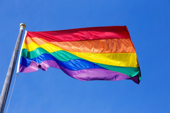 Where Transgender Is No Longer a Diagnosis