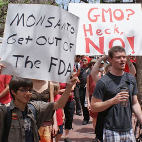 Can We Trust Monsanto with Our Food?