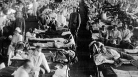 Finding a Killer's Achilles' Heel: Clues from a Pandemic