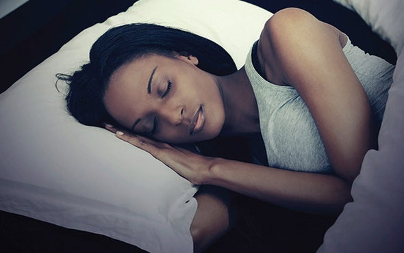 Brain Activity during Sleep Can Predict When Someone Is Dreaming