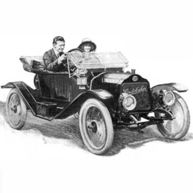 Motor Vehicles from 1912: A Look Back in <em>Scientific American</em>'s Archives
