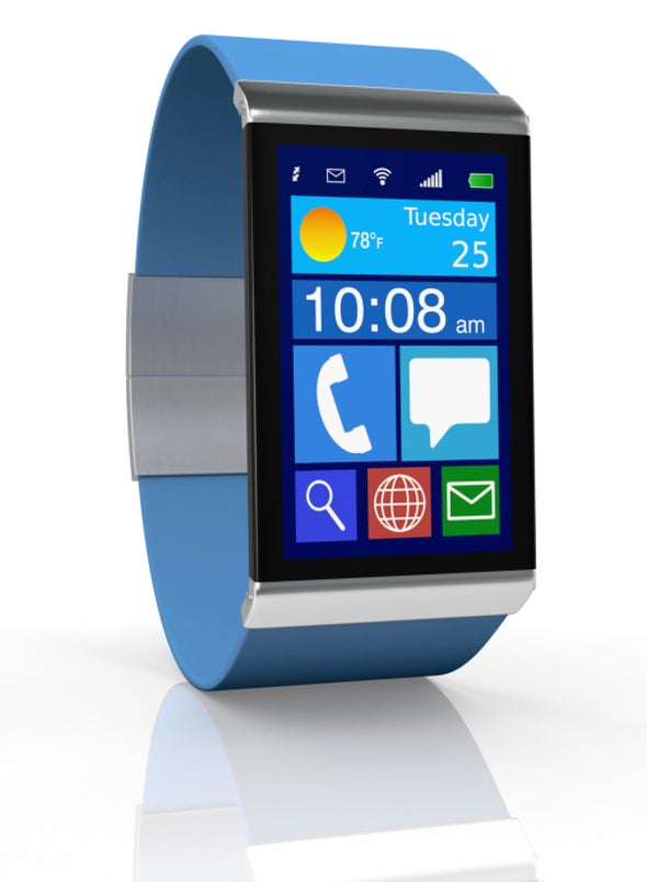 What Would Make You Buy a Smartwatch?