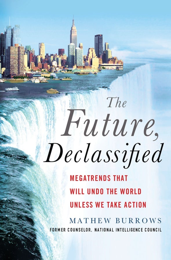 We Are Playing God with a Declassified Future [Excerpt]