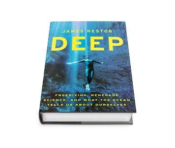 Book Review: <em>Deep</em>
