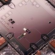 Quest for Quantum Computers Heats Up