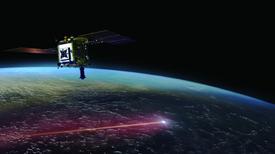 Japan Prepares for Hayabusa2's Daring Return to Earth