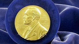 Nambu, Kobayashi and Maskawa Win Physics Nobel