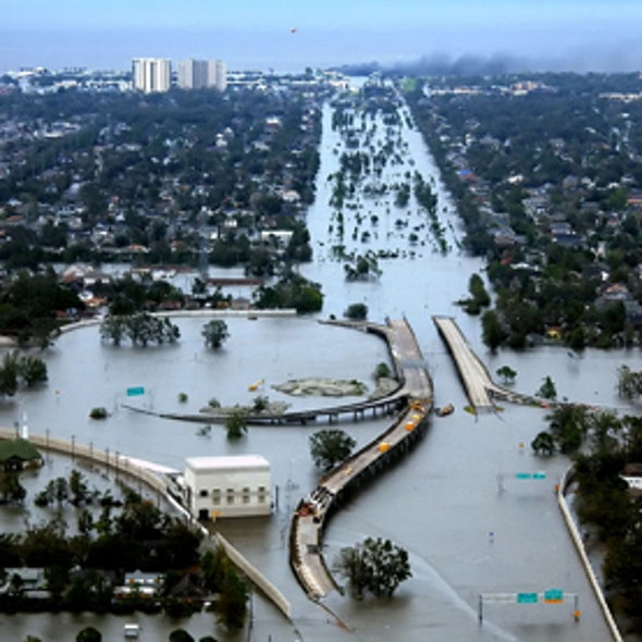 Second Wind: Planning and Preparing for the Next Katrina