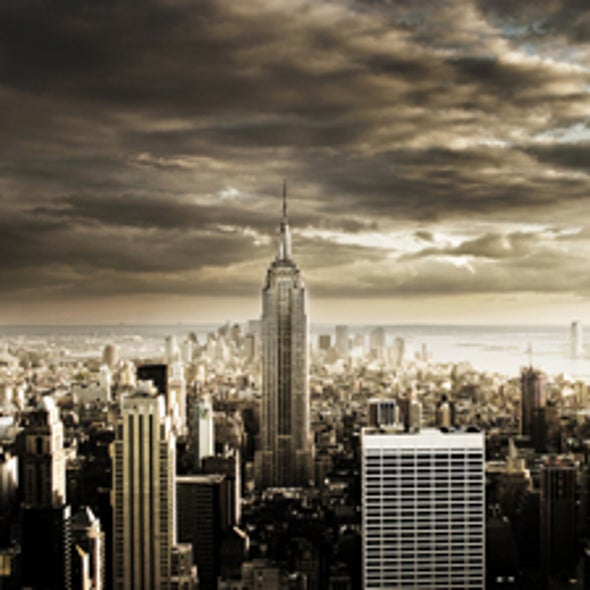 Can Climate Models Predict Global Warming's Direct Effects in Your City?