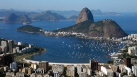 How 4 Olympic Teams Have Prepared for Zika