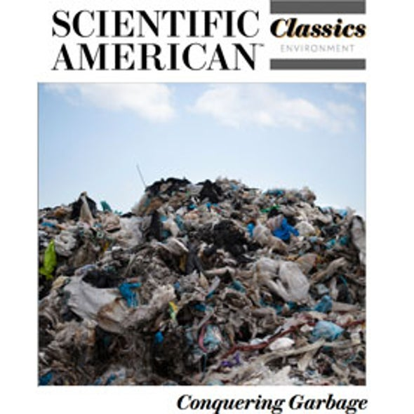 Material Remains: The Perpetual Challenge of Garbage