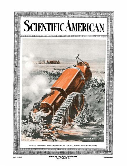 April 21, 1917