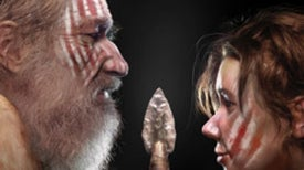 The Evolution of Grandparents