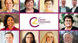 Celebrating Community in Cancer Care