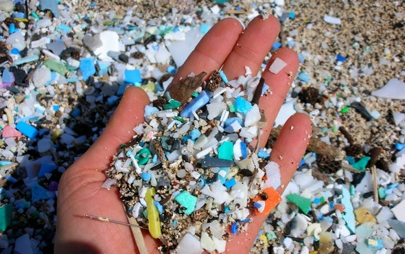 Earth Has a Hidden Plastic Problem--Scientists Are Hunting It Down