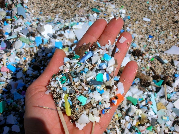 Earth Has a Hidden Plastic Problem—Scientists Are Hunting It Down