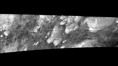 Electric Sand: How Titan's Dunes Got Their Weird Shapes