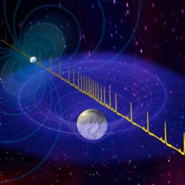 Hard-Core Astrophysics: Massive Neutron Star Hints at How Matter Behaves at Its Densest