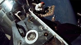 Apollo 9's Unused Contingency Plan - It Happened In Space #15