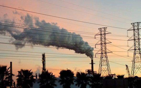 Bad Science Underlies EPA's Air Pollution Program
