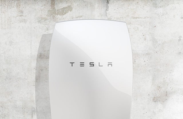 Tesla's Elon Musk Unveils Solar Batteries for Homes and Small Businesses
