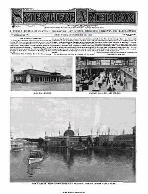 November 30, 1895