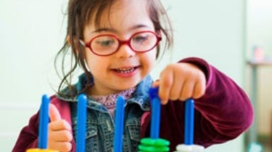 Researchers Turn Off Down Syndrome Genes