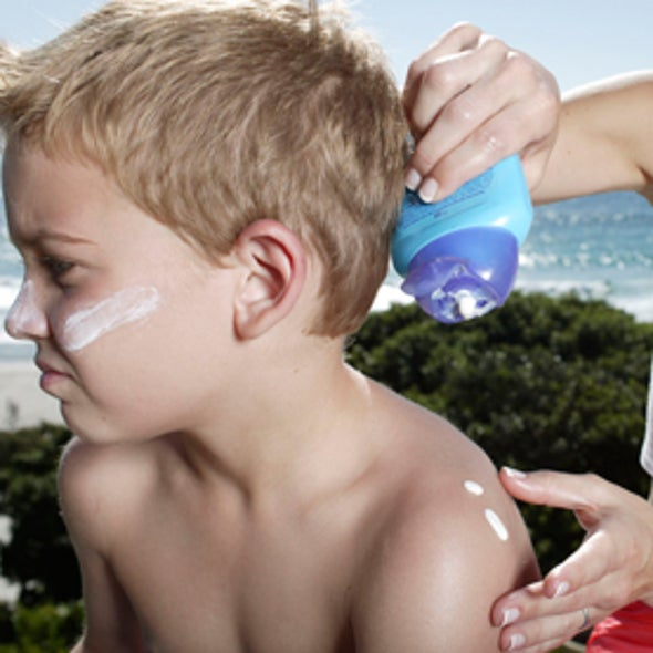 What's the Latest in Environmentally Friendly Sunscreens?
