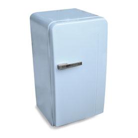 """A Bit Cold: Physicists Devise a Quantum Particle """"Refrigerator"""""""