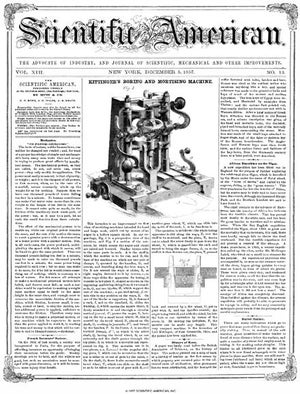December 05, 1857