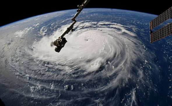 Health Officials Rush to Protect Seniors, the Most Vulnerable Group, from Hurricane Florence
