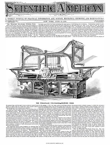 June 25, 1870